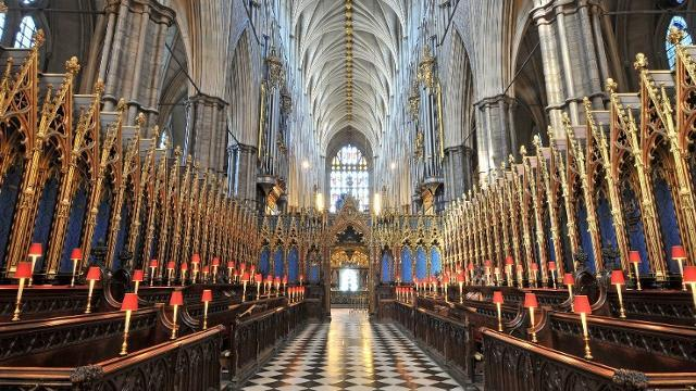 abbaye westminster londres