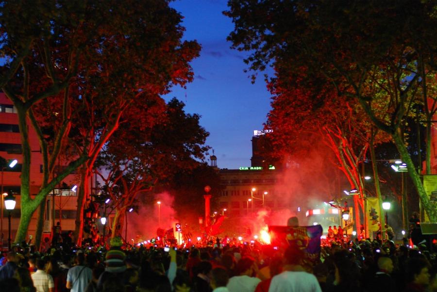 fcb barcelone