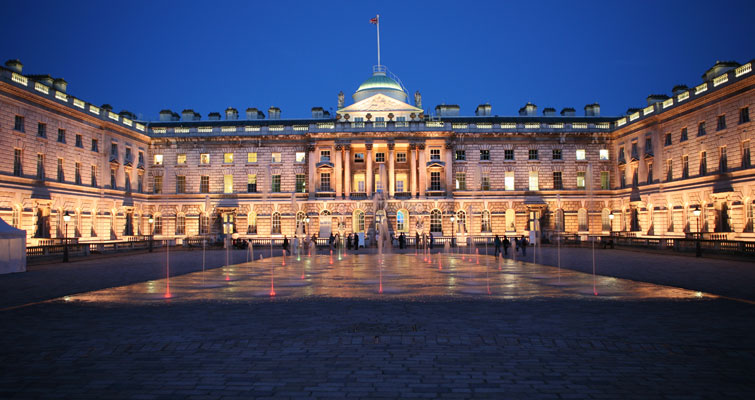 somerset house londres