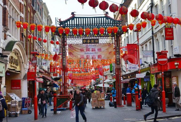 Meilleur Restaurant Chinatown New York