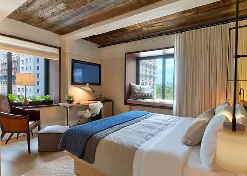 o dormir new york les meilleurs h tels et quartiers. Black Bedroom Furniture Sets. Home Design Ideas
