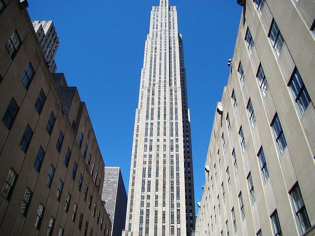quartier de new york