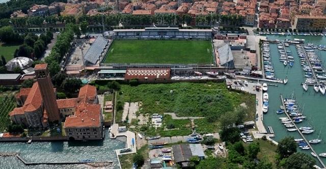 stade Pier Luigi Penzo