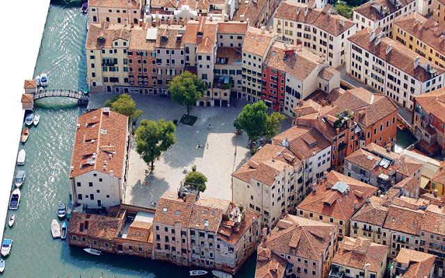 Ghetto Venise