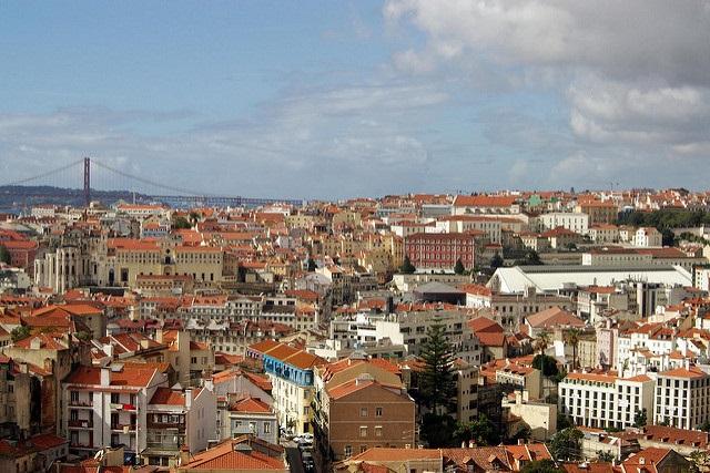 Visiter Lisbonne Le Guide Complet Pour Ne Rien Manquer