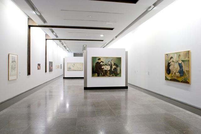 musée du Chiado