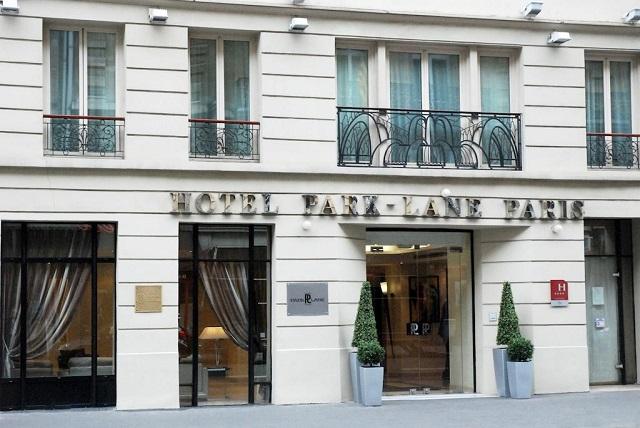 Hôtel Park Lane Paris