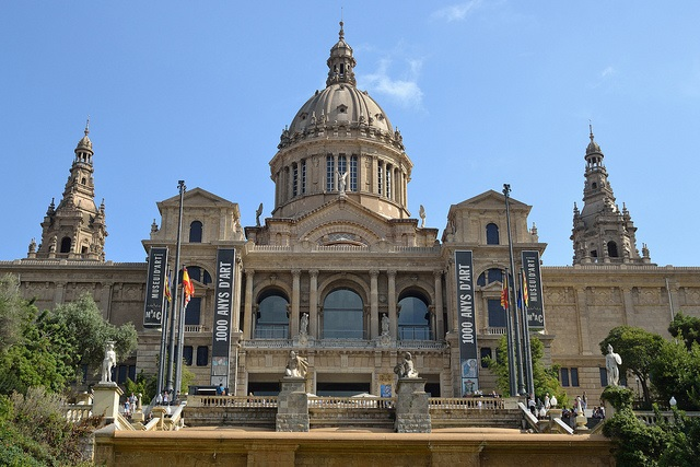 Museu Nacional d'Art de Catalogne