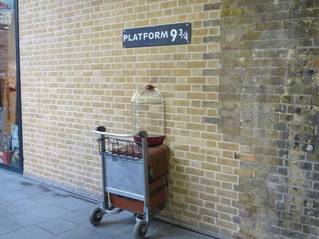 activités insolites à faire à Londres
