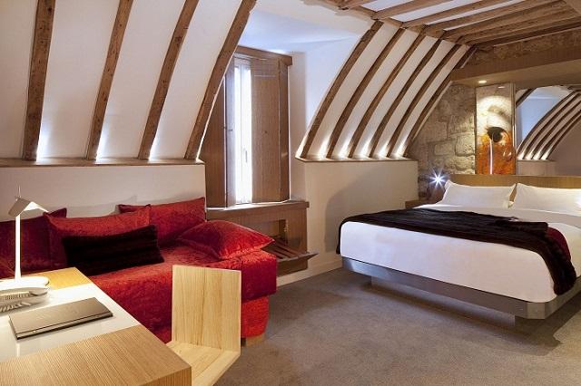 ou dormir paris les meilleurs tablissements par. Black Bedroom Furniture Sets. Home Design Ideas