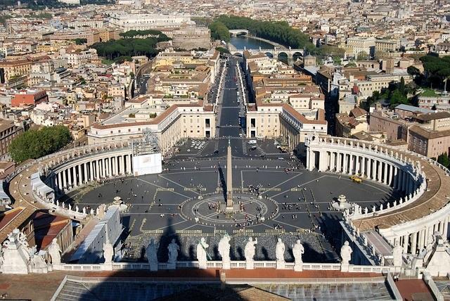 quartier de Rome