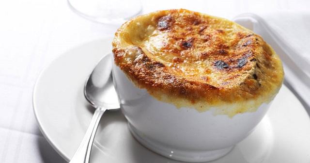 spécialités culinaires de Paris