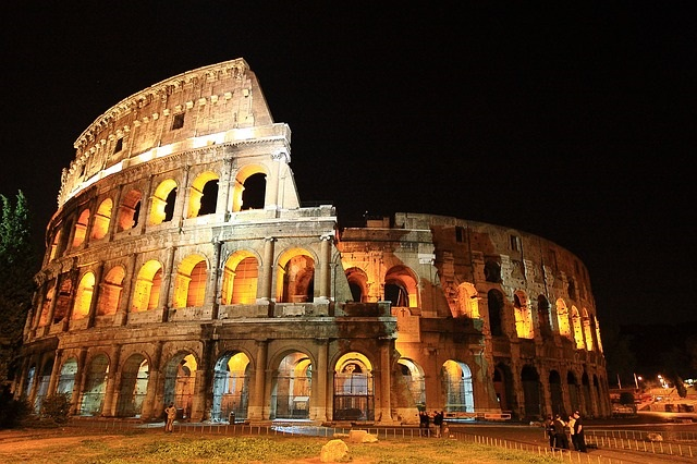 monument Rome