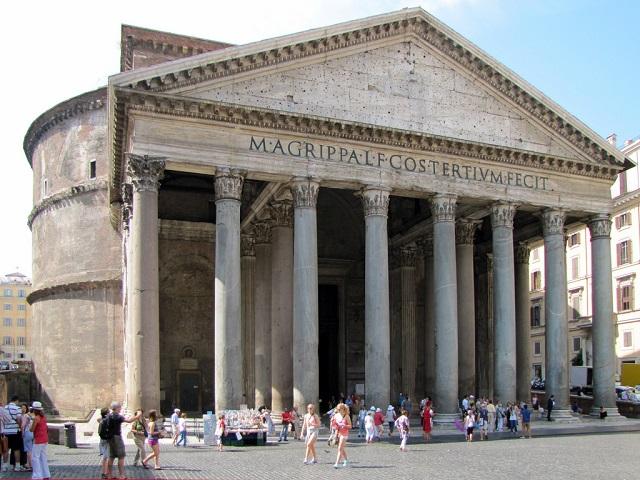 monument de Rome
