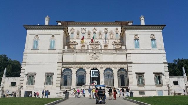 monument à visiter à Rome