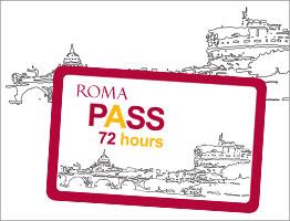 Roma Pass prix