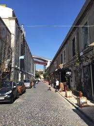 Parking gratuit à Lisbonne