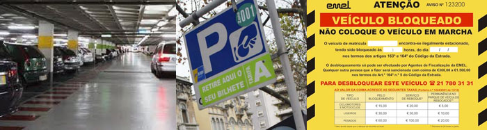 Parking à Lisbonne : où se garer ?