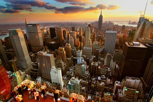 New York insolite top des activités à faire