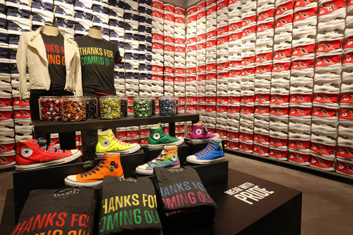 converse store new york