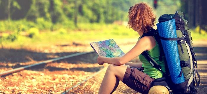 Pourquoi le voyage est bon pour la santé et rend plus heureux?