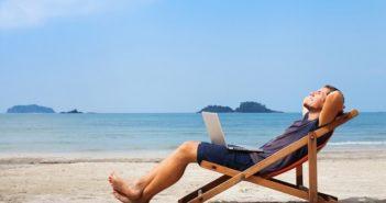 Les raisons d'utiliser un VPN lors d'un voyages