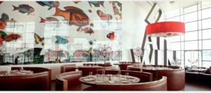 Café Darwin dans le quartier de Belem à Lisbonne