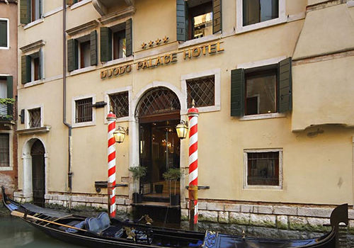 Duodo Palace de Venise