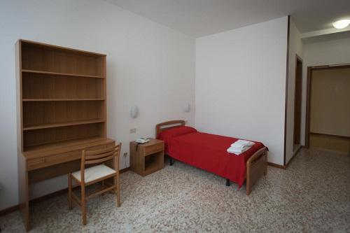 auberge de jeunesse : la Casa Accademia
