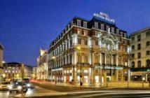 établissements de luxe à Lisbonne