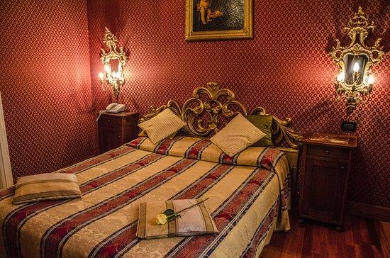 hôtel Cà Valeri à Venise