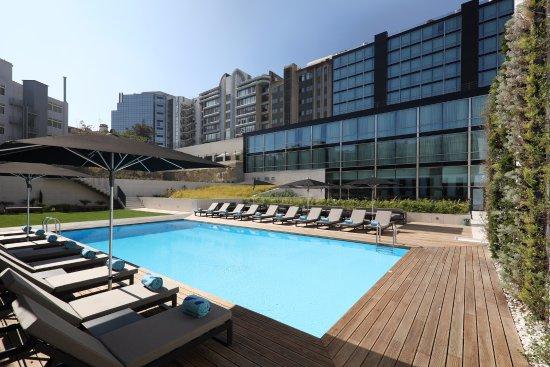 hotel de luxe Lisbonne