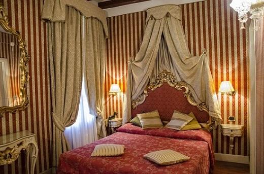 hôtel pas cher à Venise