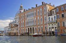 hôtels de luxe à Venise