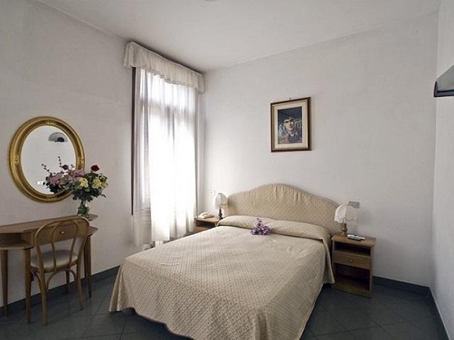 hôtels pas chers à Venise