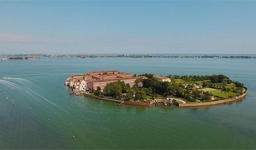 Palace Venise : le San Clemente Palace Kempinski Venice