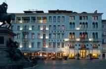 Venise palace : l'Hotel Londra Palace
