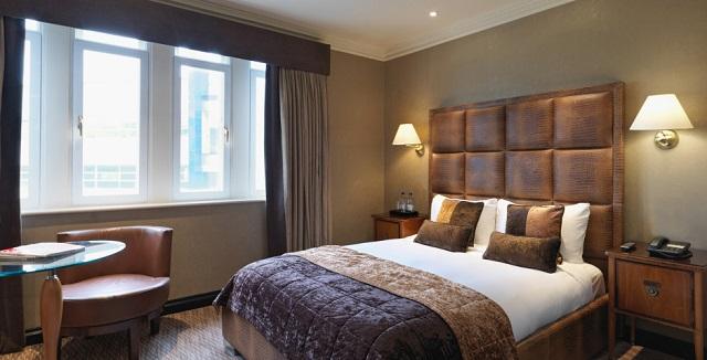 Radisson Blu Edwardian, Hampshire : un hôtel cinq étoiles à Londres