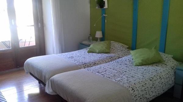 hôtel à Lisbonne pas cher
