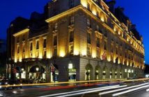 hôtels de luxe de Londres