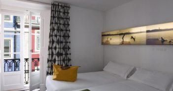 hôtels pas chers à Lisbonne