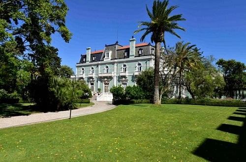 palace Lisbonne