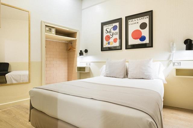 Hotel El Call à Barcelone