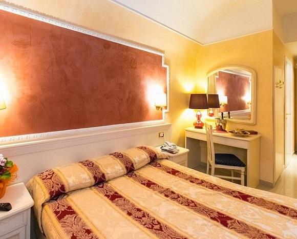 Hotel Erdarelli à Rome