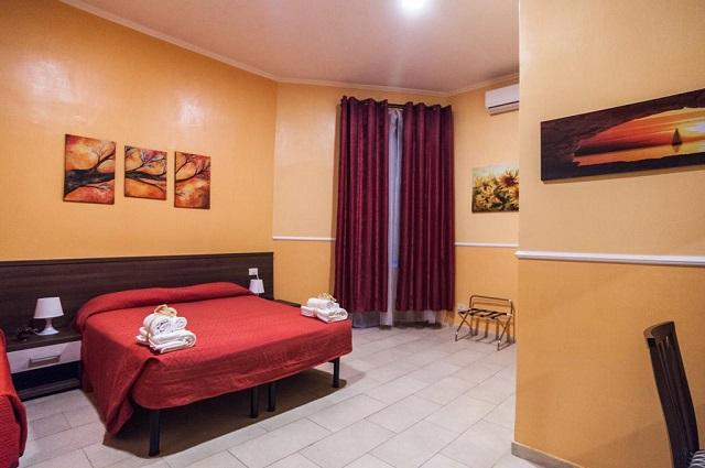 Hotel Leone à Rome