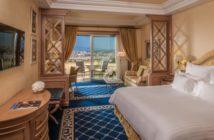 hôtels de luxe à Rome