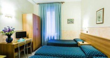 hôtels pas chers à Rome