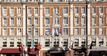 top 10 des palaces à Londres