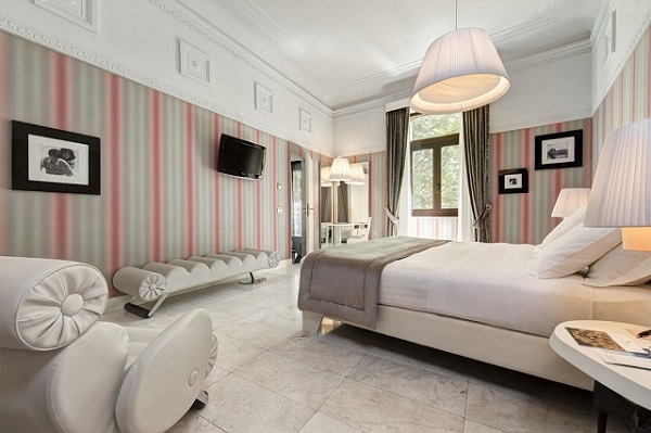 palace Rome : Grand Hotel Palace Rome