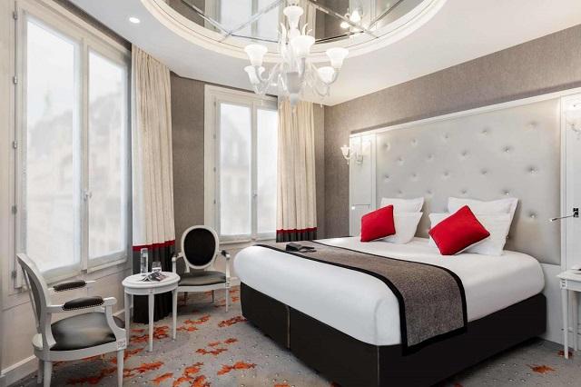 Maison Albar Hotel Opera Diamond